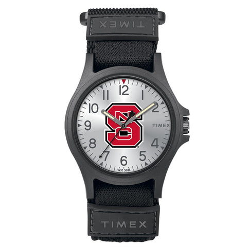 NC State Wolfpack Timex Pride Watch