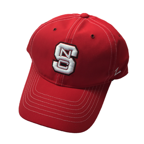 NC State Wolfpack Red Ultra Sprint Hat