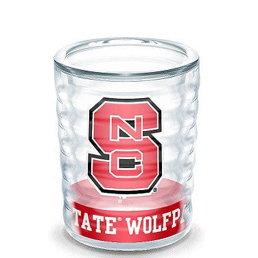 NC State Wolfpack Tervis Shot Glass