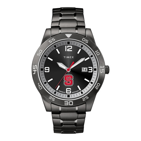 NC State Wolfpack Timex Acclaim Watch