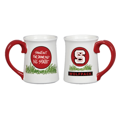 NC State Wolfpack Traditions Mug
