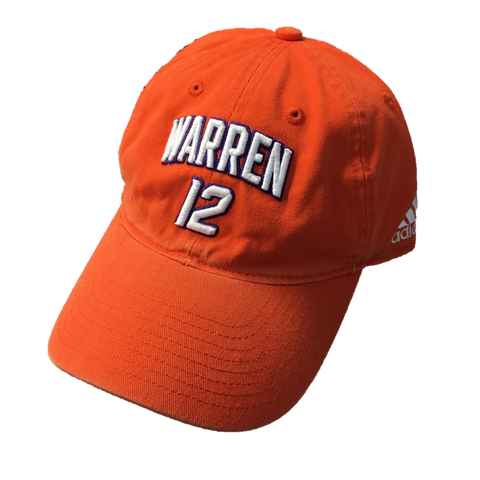 TJ Warren Orange Hat