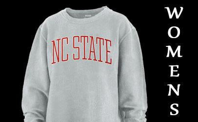 ec3979986ba4f4 Your Local Merchant for Everything NC State Wolfpack – Red and White ...