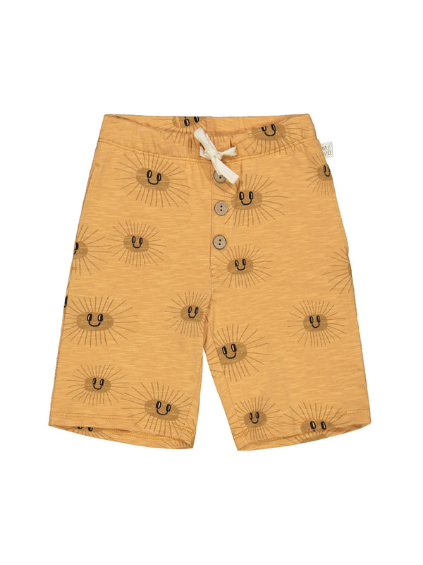 MAINIO organic cotton shorts SUNNY