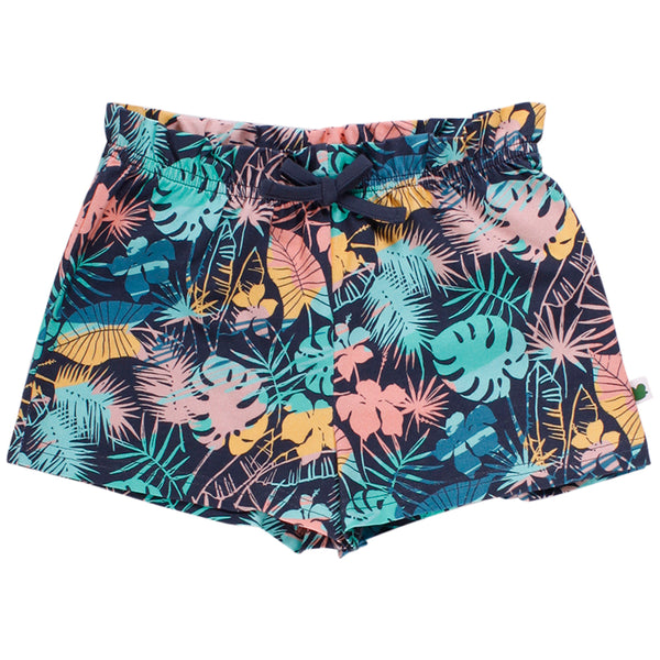 FRED's WORLD by GREEN COTTON organic cotton shorts PALM