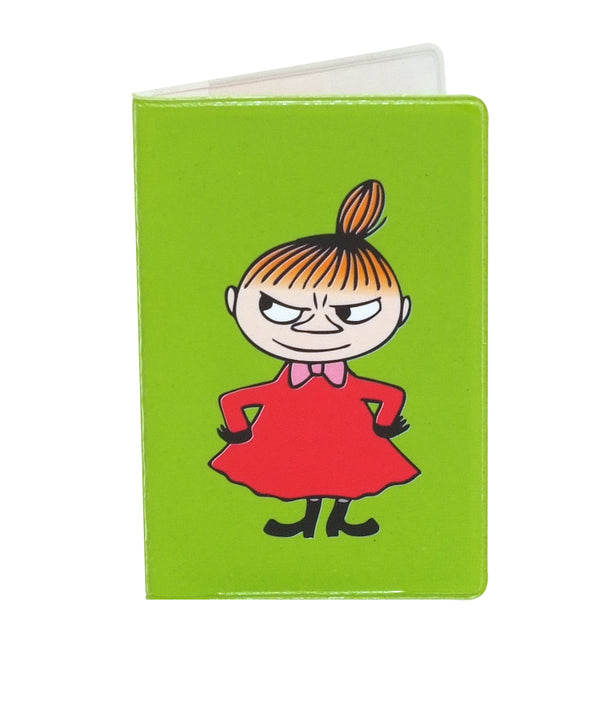 Handy - card/ticket/money holder LITTLE MY - funky little people - quality Scandinavian organic kids clothes, gifts and Moomin products - 1