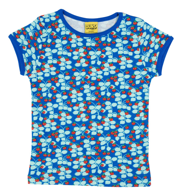 DUNS organic cotton zipsuit ICE CREAM/PUMPKIN