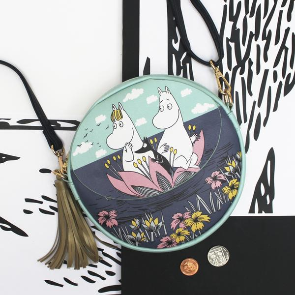 MOOMIN mini bag LOTUS