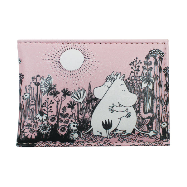 MOOMIN ticket/ID holder LOVE