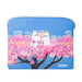 MOOMIN padded tablet/accessories pouch  TREE