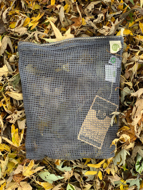 Mesh Produce Bag, Medium