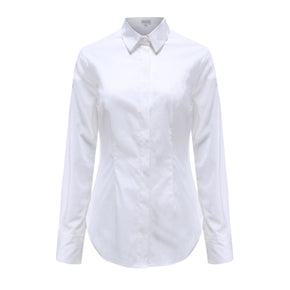 The Signature Shirt - White