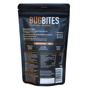 BUGBITES® Chocolate 5-Pack