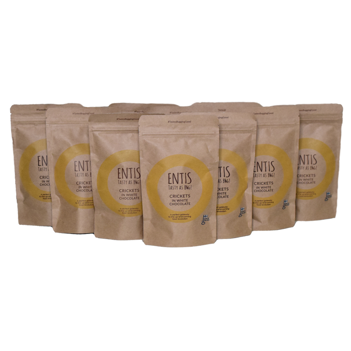 White Chocolate 10-Pack