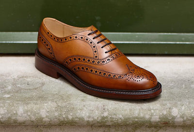 BARKER MEN'S SHOES