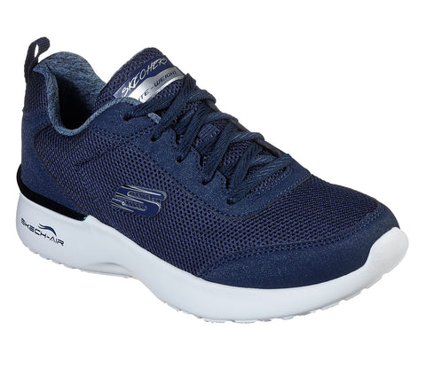 Skechers 12947 NAVY training sneaker