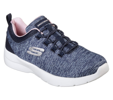 Skechers DYNAMIGHT 2.0 - IN A FLASH 12965 Nvpk NAVY Trainer