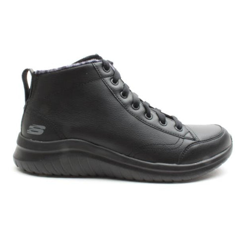 Skechers BLACK 13358 BBK Ankle Boot