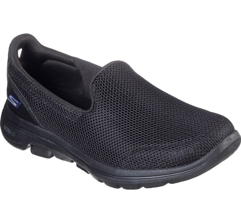 SKECHERS GOWALK 5  Black  15901 BBK