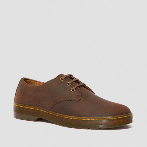 Dr Martens CORONADO Gaucho Crazy Horse Leather Shoe