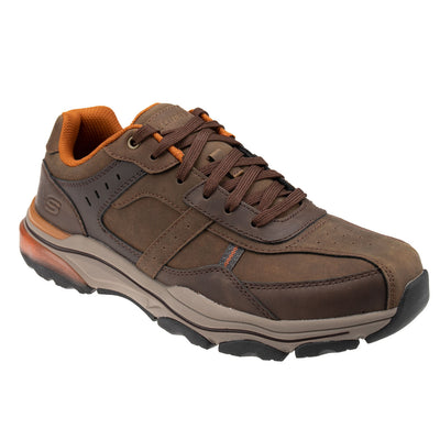 Skecher Mens Trainer ROMAGO - ELMEN 204244cdb Brown