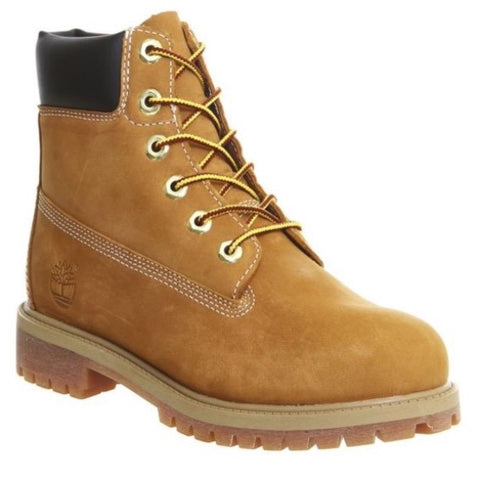 Timberland 6Inch Premium WHEAT Waterproof Boot