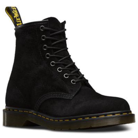 Dr Marten 1460 Velvet SOFT BUCK Nubuck Leather 21466001