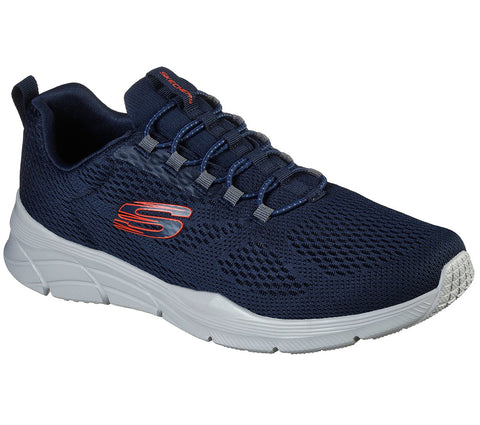 Skechers 232026 Navy RELAXED FIT: EQUALIZER 4.0 - WRAITHERN