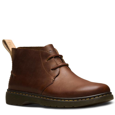 DR Martens Ember Tan Westfield Leather