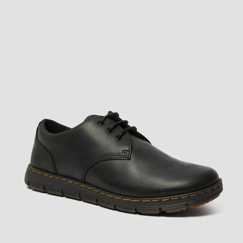 Dr Martens Rhodes BLACK Lace up Shoe 25584001