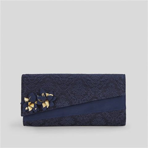 Ruby Shoo Hanoi NAVY Bag
