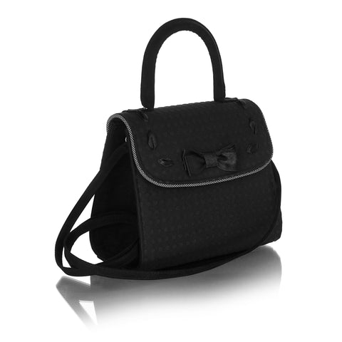 Ruby Shoo Bag Santiago 50130 in Black