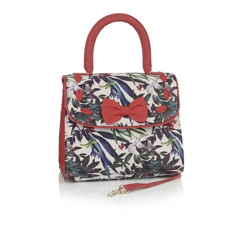 Ruby Shoo Santiago SAGE handbag to match Willow and Phyllis