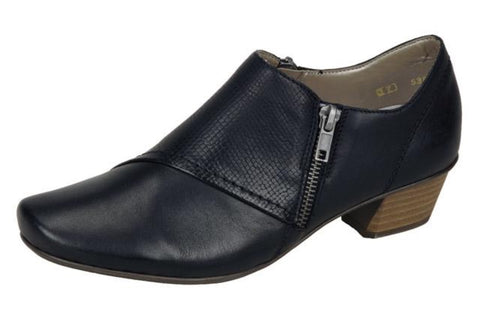 Rieker 53861 trouser shoe