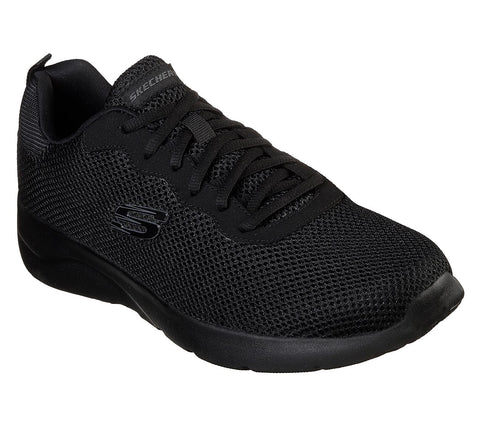 Skechers DYNAMIGHT 2.0 - RAYHILL 58362BBK BLACK Training Sneaker