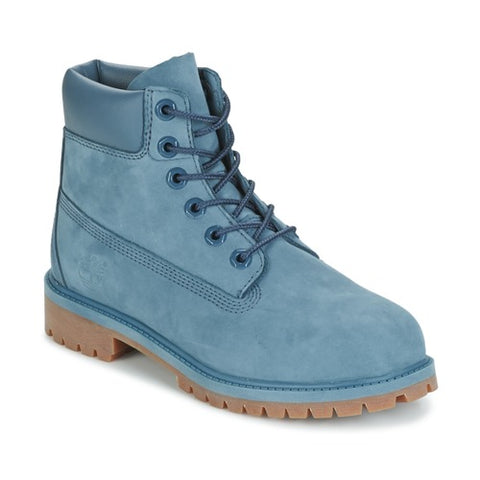 Timberland 6in Premium Boot Orion Blue waterbuck
