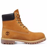 Timberland MEN'S ICON 6-INCH PREMIUM BOOT YELLOW Wheat 10061