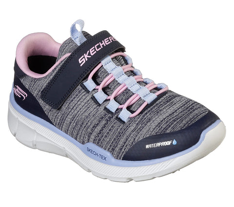 Skechers  RELAXED FIT: EQUALIZER 3.0 - MBRACE 996463 Waterproof NAVY Trainer