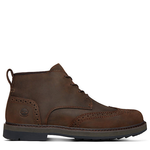 Timberland SQUALL CANYON CHUKKA FOR MEN IN BROWN