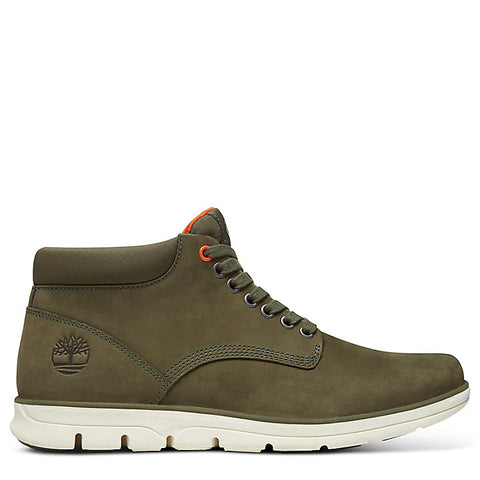 Timberland BRADSTREET CHUKKA FOR MEN IN GREEN