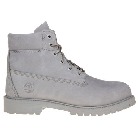 Timberland 6 inch Premium Waterproof boot Mid Grey