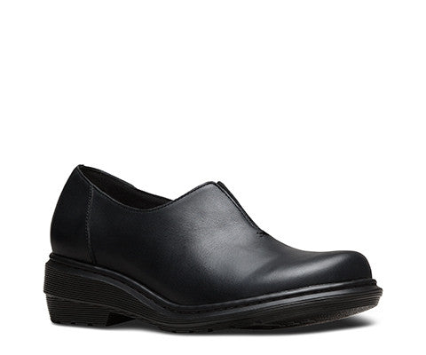 Dr. Martens Ladies Annalina slip-on shoe Black (21548001)