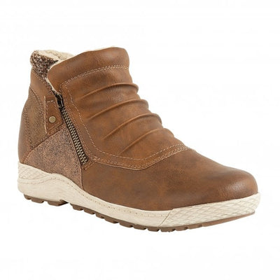 Lotus Relife Casual Boot Holt Tan