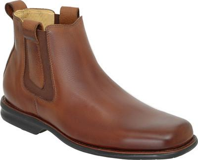 Anatomic & Co Amazonas Chelsea Boot Tan Leather