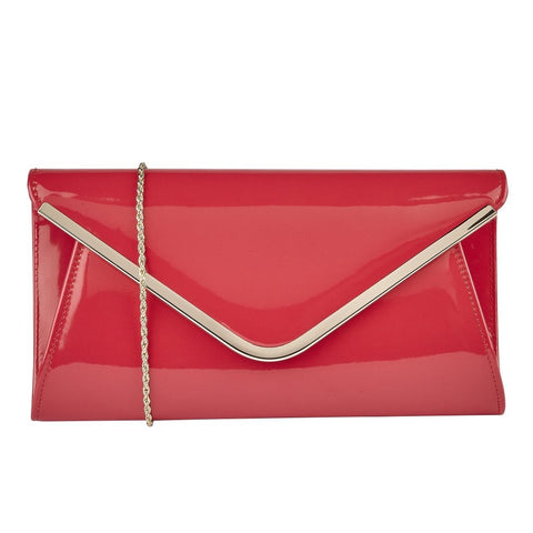 Lotus | Occasion Bag | Shiny | Sommerton | Coral
