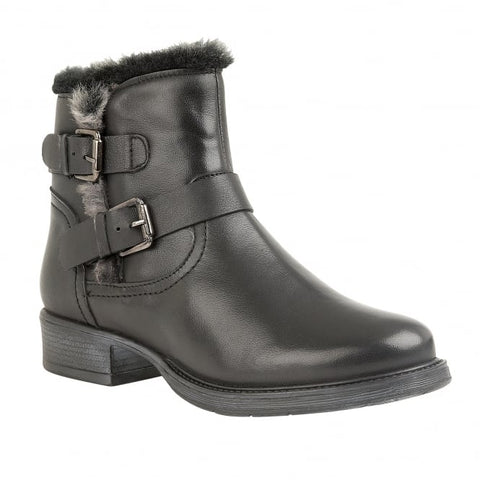 Lotus Ankle Boot Pizarro