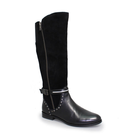 Lunar Andros Long Boot BLACK .