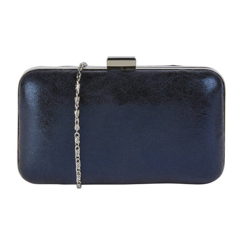 Lotus Lole NAVY Clutch Bag