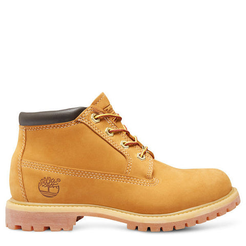 timberland Nellie Ladies Chukka Boots In Wheat