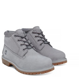 Timberland Nellie Ladies Chukka Boots In Steeple Grey Waterbuck